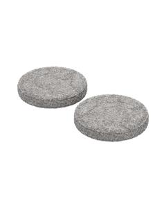 Dieses Set von Konzentratpads wird zum Verdampfen von Wachsen und Ölen mit Ihrem Plenty oder Volcano Vaporizer verwendet.