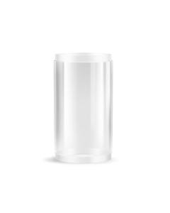Hydrology 9 - Röhre aus Acrylglas