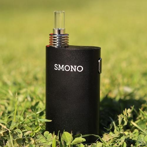 Der Smono 4 ist ein erschwinglicher Vaporizer mit Hybridheizung